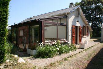 Vente maison Le Crotoy proche Plage - photo