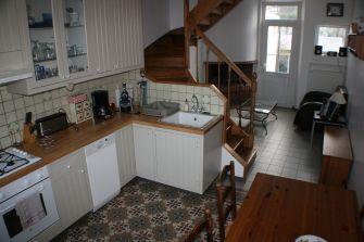 Vente maison CAYEUX CENTRE VILLE - photo