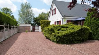 Vente maison Ponthoile - photo