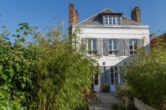 Vente maison Saint Valery sur Somme - photo