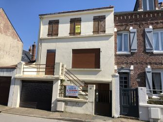Vente maison Le Crotoy - photo