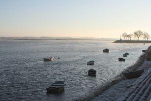 """Article  l'Obs spécial Immobilier - """"Baie de Somme - l'Appel du Charme"""""""