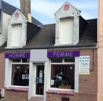 Vente local commercial LE CROTOY - photo