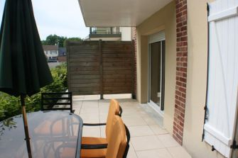 Vente appartement Saint Valery sur Somme - photo