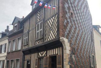 Vente maison Saint Valery sur Somme - photo