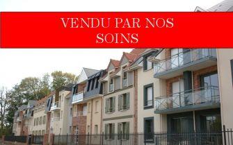 Vente appartement Saint Valery sur Somme - photo